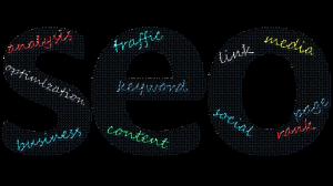 SEO Suchmaschinen-Optimirung
